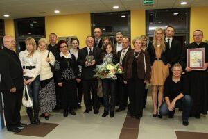 """Sanktuarium Matki Bożej Bolesnej wSulisławicach wygrało plebiscyt Echa Dnia """"12 cudów świętokrzyskich"""""""