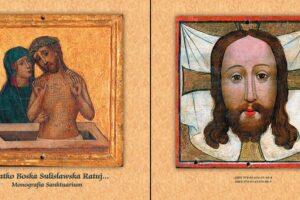 """Matko Boska Sulisławska Ratuj"" – Monografia Sanktuarium"