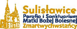 Parafia i Sanktuarium Sulisławice